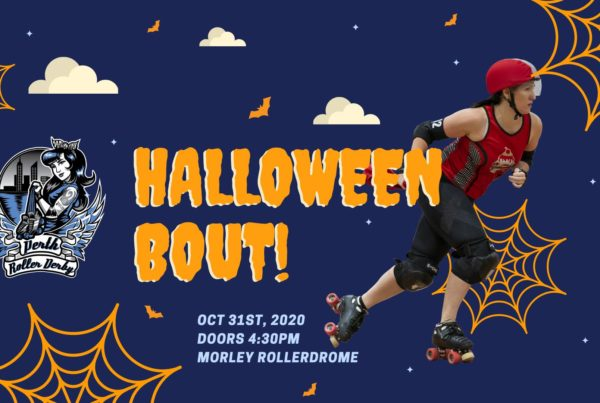 Halloween Bout